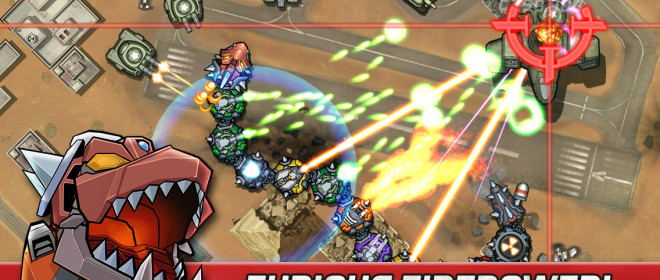 Free iOS Games June 2014 Week 3