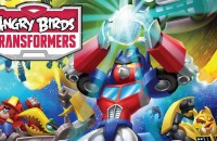 Angry Birds Transformers 200x130 Home