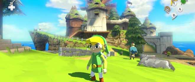 Thoughts on Wind Waker HD Remake