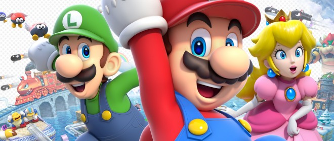 Top 10 Games for Wii U- 2013 Edition
