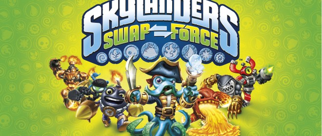 Skylanders and the Rise of Figurine Video Games