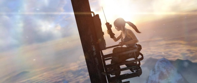 7 Reasons to play Tomb Raider Definitive Edition