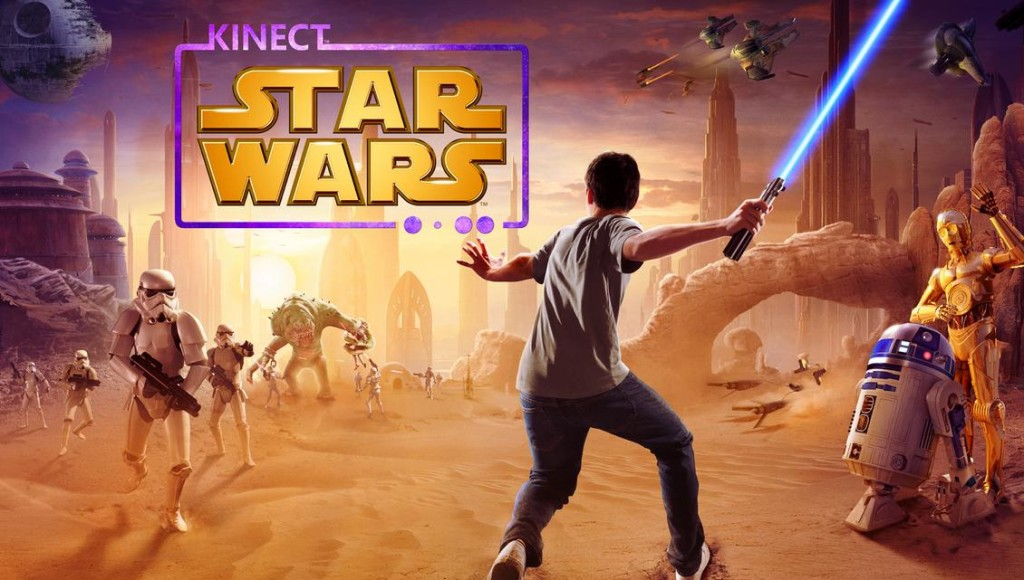 Kinect Star wars 1024x580 <a href=http://einfogames.com/members/tobster/>Toby Clench</a>