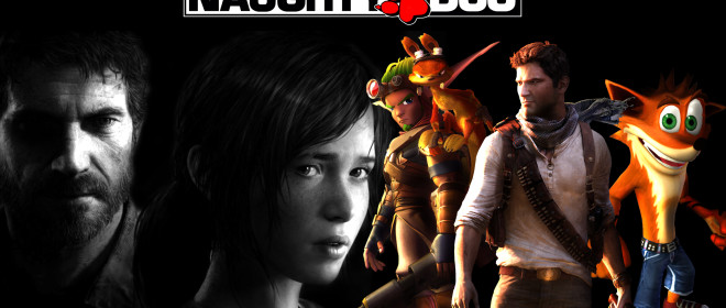 Will Naughty Dog Continue To Be A Premier Developer?