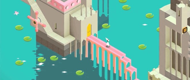 5 iOS Games Worth Buying – June 2014