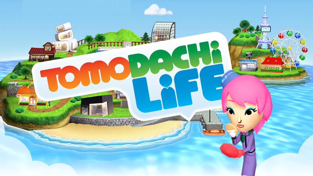 Tomodachi Life 1024x576 Diversity in the Gaming Industry – A Roundup