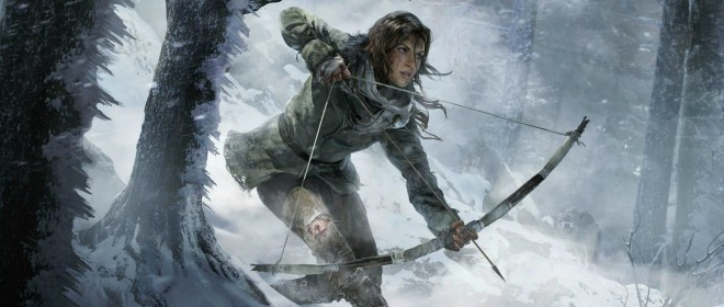 Rise of the Tomb Raider and the Top 10 Console Exclusives