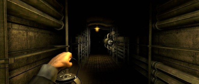Halloween Trailer for Amnesia : A Machine for Pigs