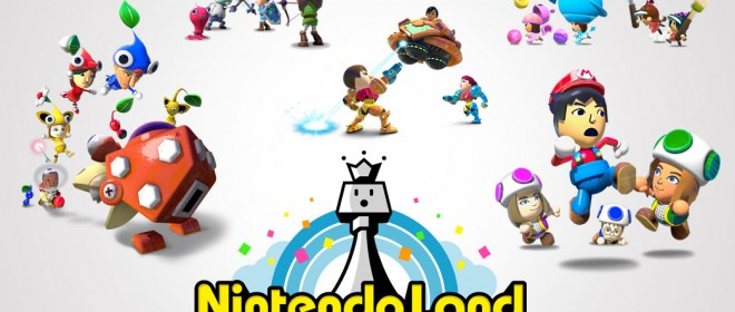 Nintendo Land Reveals Final Three Attractions