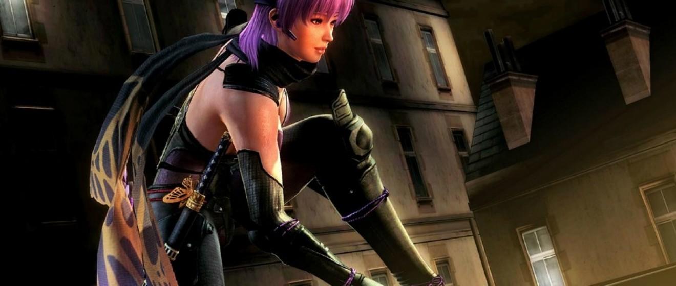 Ninja Gaiden 3 Razor S Edge Wii U Receives Release Date E Info Games