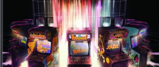 "Midway Arcade Origins ""Golden-Age Collection"" Launch Announced"