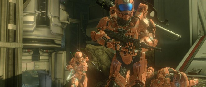 Halo 4 Map Pack Release Details