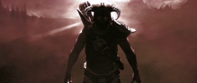 First Trailer for Elder Scrolls Online