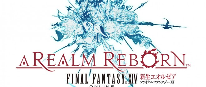 Final Fantasy XIV Trailer Shows New Series Direction