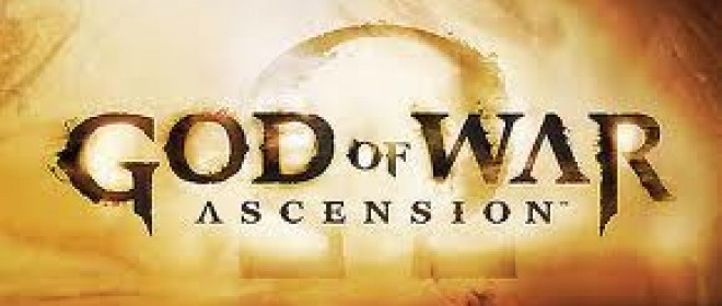 God Of War Ascension Multiplayer Details