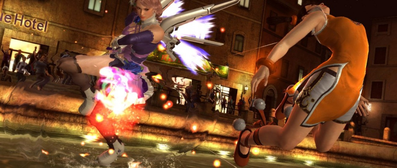 Tekken Tag Tournament 2 Coming To Digital Download