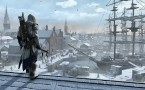 Assassins Creed 3: The Biggest Assassin's Creed Game Yet