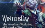 Wintersday Comes To Guild Wars 2