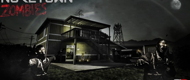 Black Ops 2 Nuketown Zombies DLC Promises Even More Zombies