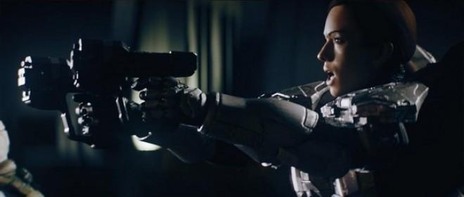 Halo 4 Spartan Ops Episode Seven