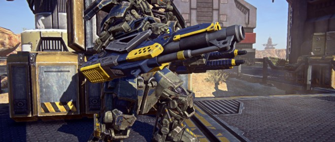 Sony and Major League Gaming Bring Planetside 2 to Competitive Gaming