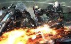 New Metal Gear Solid Rising: Revengeance gameplay trailer