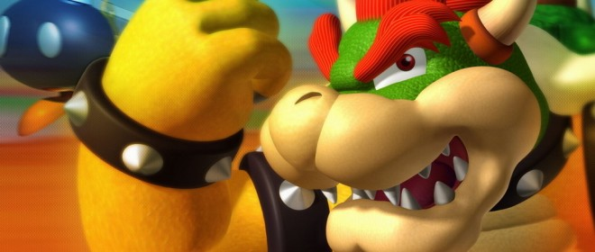 Bowser Crowned Great Game Villain by Guinness World Records
