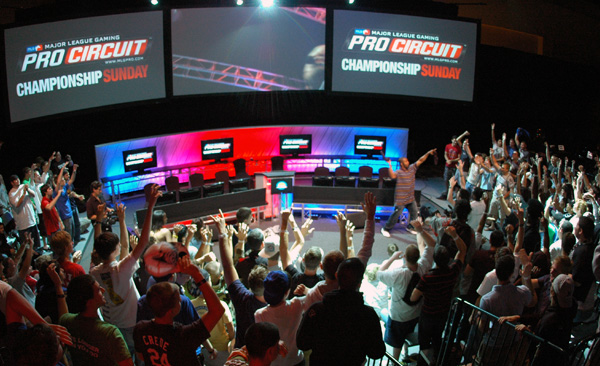 MLG Event Photo