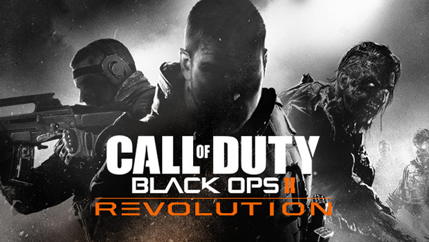 black ops 2 revolution dlc details Black Ops 2 Revolution DLC Revealed!