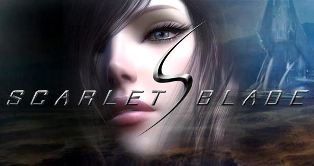 Scarlet Blade Scarlet Blade Gets a Website and More