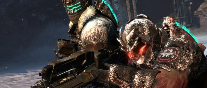 Dead Space 3 – A Journey Through Terror Video Breakdown Part 4