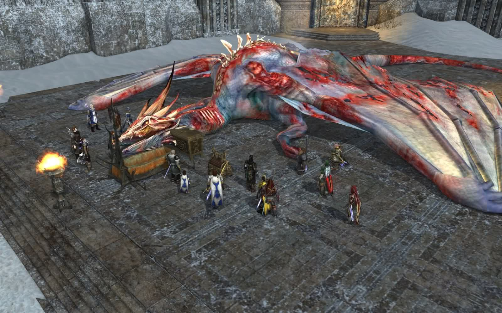 Lord of The Rings Online Update 10 announced
