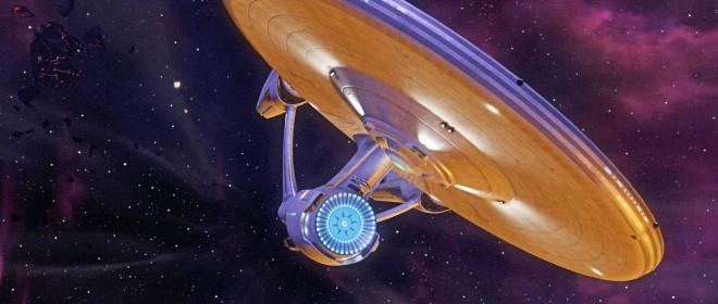 New Star Trek MMO Announced