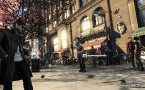 UBISOFT®'S WATCH DOGS TAKES THE CAKE AT PS4 UNVEILING