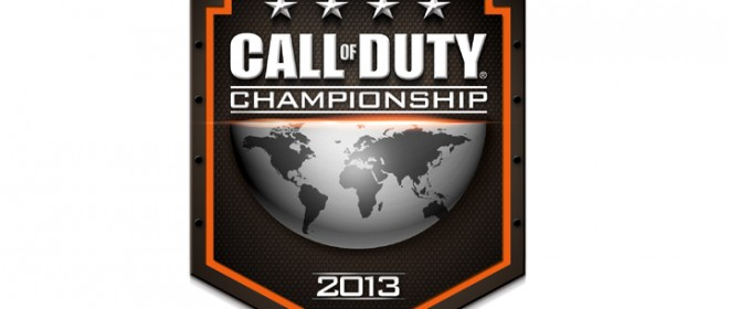 Activision's Worldwide Call of Duty Championship