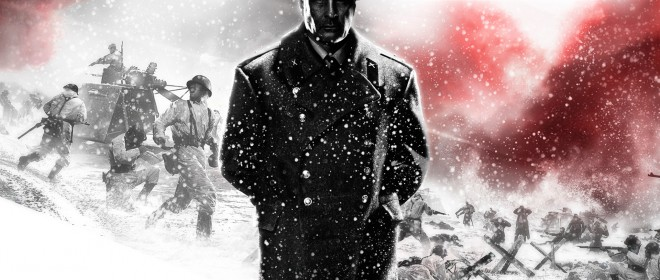 Company of Heroes Gets Closed Beta!