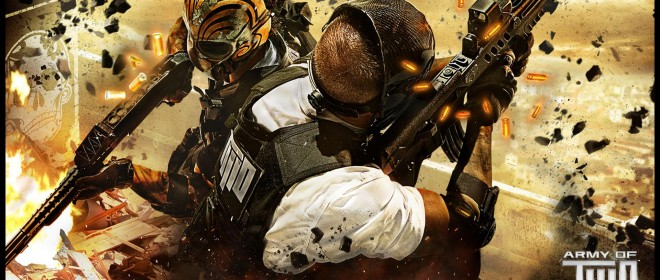 Army of Two the Devils Cartel Announced