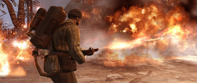 Company of Heroes 2 Marches Towards June Release