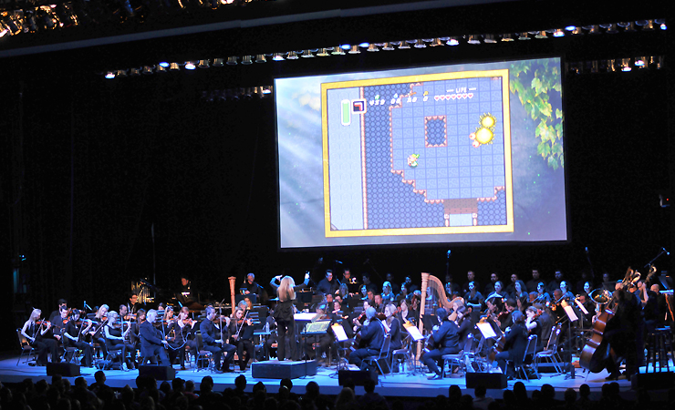 6842c LA 14 See Zelda: Symphony of the Goddesses Live in Concert!