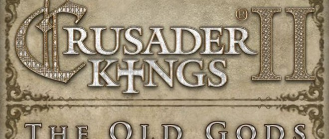 Crusader Kings II: The Old Gods Gameplay Trailer Released