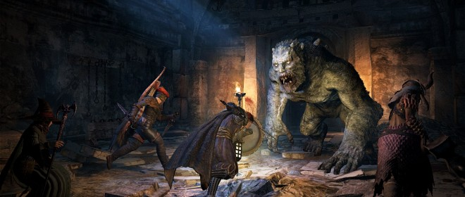 Dragon's Dogma: Dark Arisen Available Now