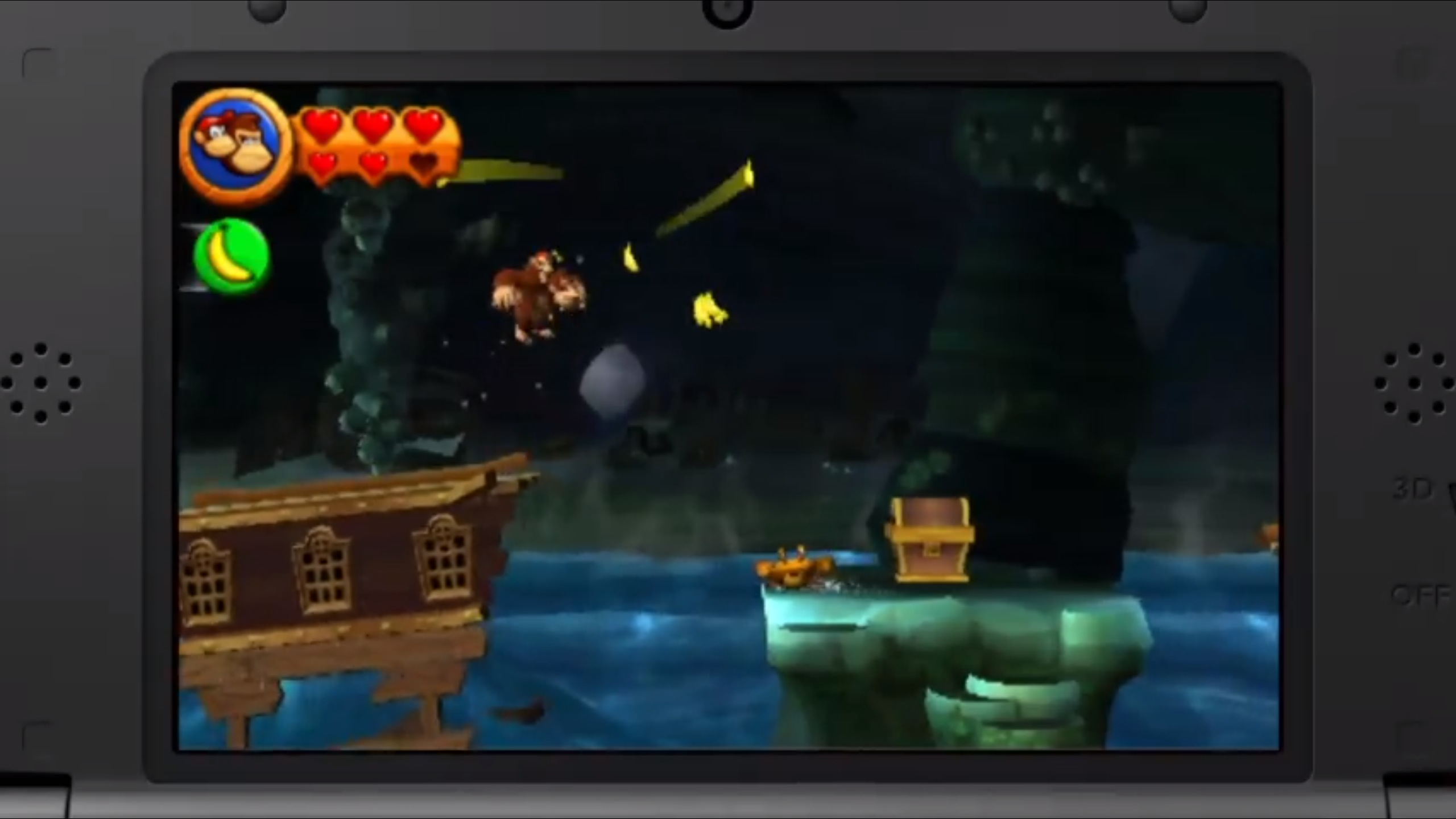 Donkey Kong Nintendo Direct Latest Nintendo Direct Press Conference: Focuses On New 3DS Titles