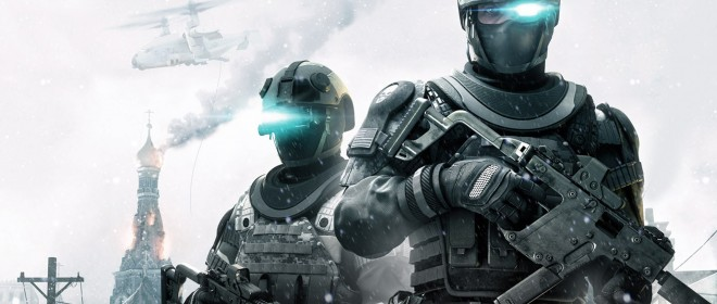 Tom Clancy's Ghost Recon Online Continues Expansion