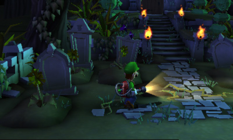 Luigi Mansion 2 Nintendo Hosts Multiplayer Mayhem, April 20th