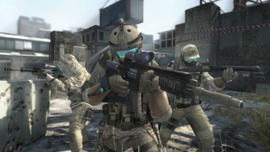 gro announce the ghosts 900x506 Tom Clancys Ghost Recon Online Continues Expansion