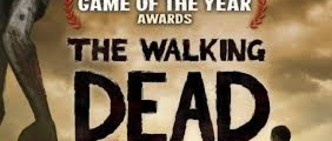 The Walking Dead gets a distributer for a UK release with Avanquest Software