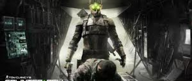 Ubisoft's new Splinter Cell: Blacklist Abilities trailer