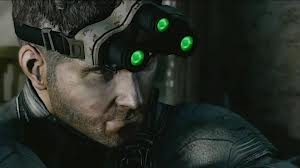 imagesCAJDN1CO Ubisoft's new Splinter Cell: Blacklist Abilities trailer