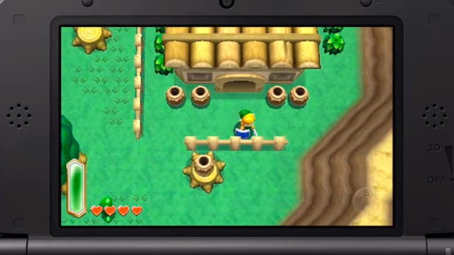 link to the past 2 3ds.0 cinema 640.0 Nintendo Announces The Legend of Zelda A Link to the Past 2 ?