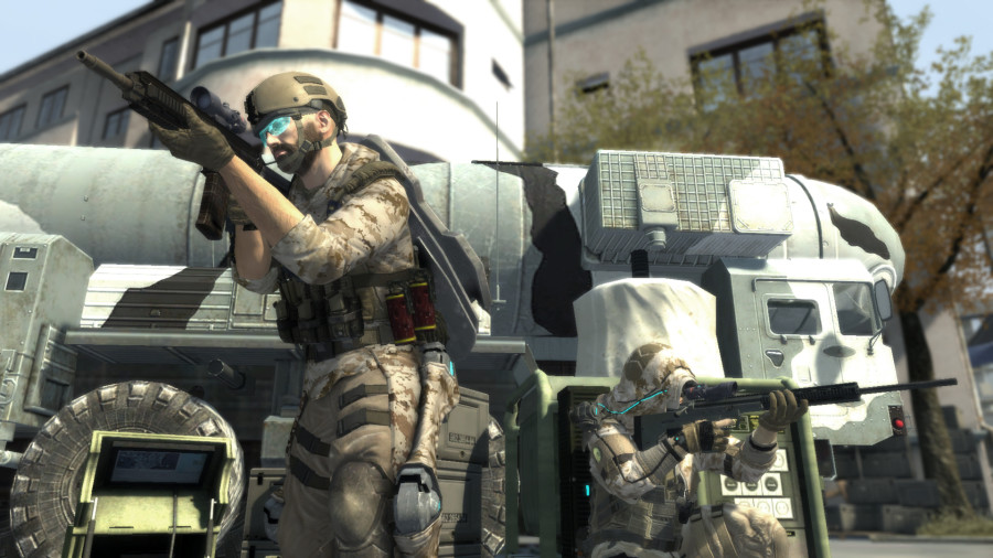 news photo 28024 1366930067 900x506 Tom Clancys Ghost Recon Online Continues Expansion